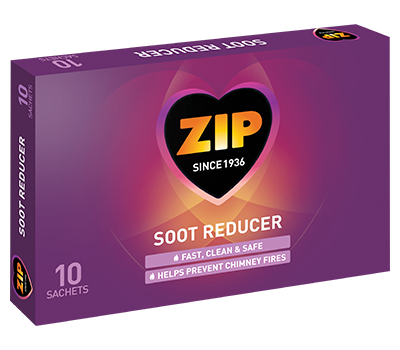 Soot Reducer