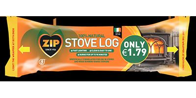 Stove Log