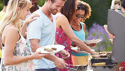 Barbecuing Top Tips