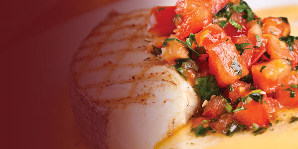 Receipe - Grilled Halibut