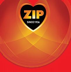Zip™ – Ireland