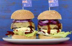 Aussie Burgers