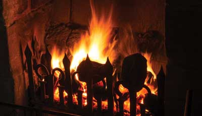 Top Tips for lighting a coal fire